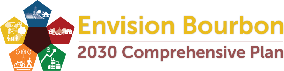 Envision Bourbon 2030 Comprehensive Plan
